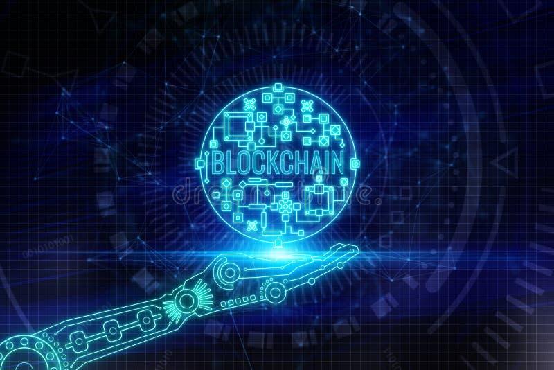 Digital-Zahlung und Geldkonzept vektor abbildung