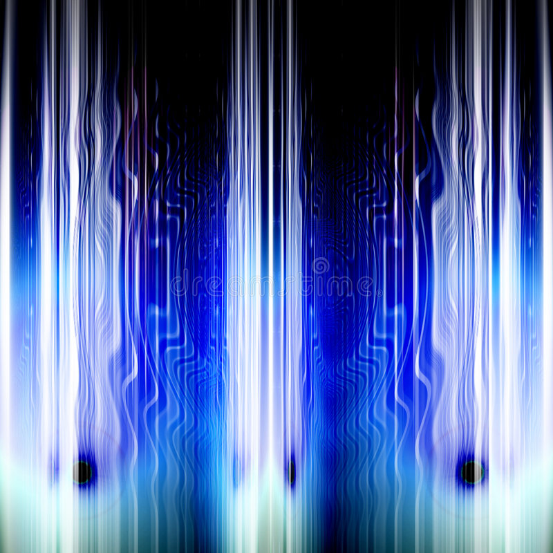 digitala demoner vektor illustrationer