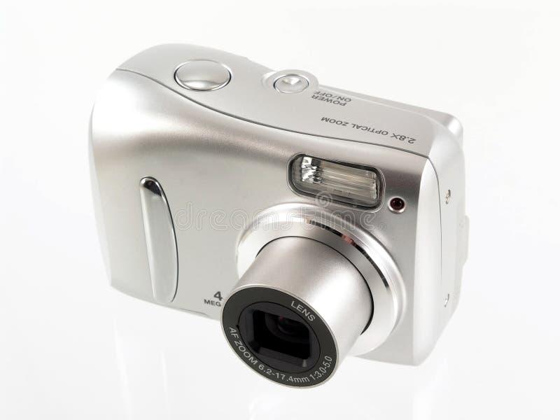 Digitale camera royalty-vrije stock fotografie