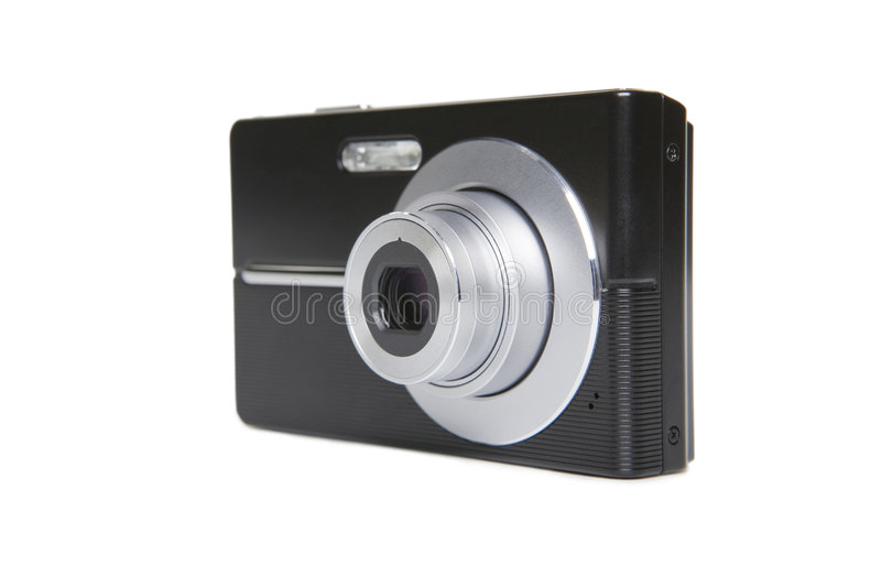 Digitale camera stock foto's