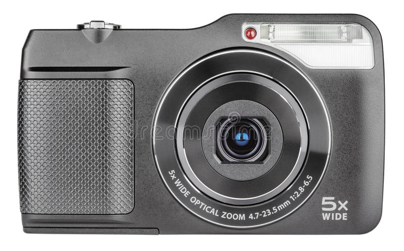Digitale compacte camera stock foto's