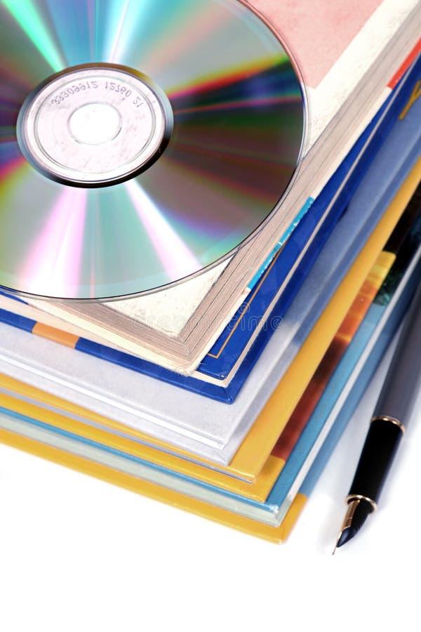 Digitale informatie royalty-vrije stock afbeelding