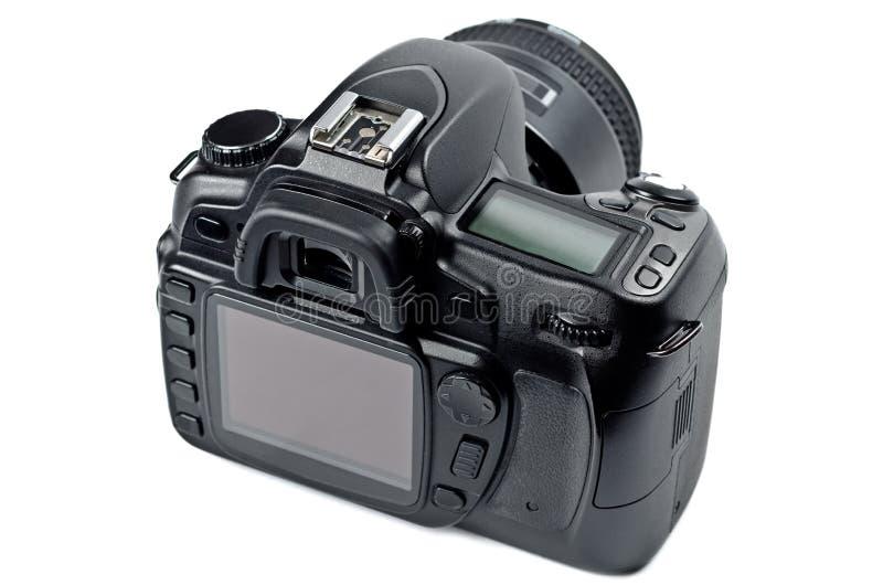 Digitalkamera lizenzfreie stockfotos