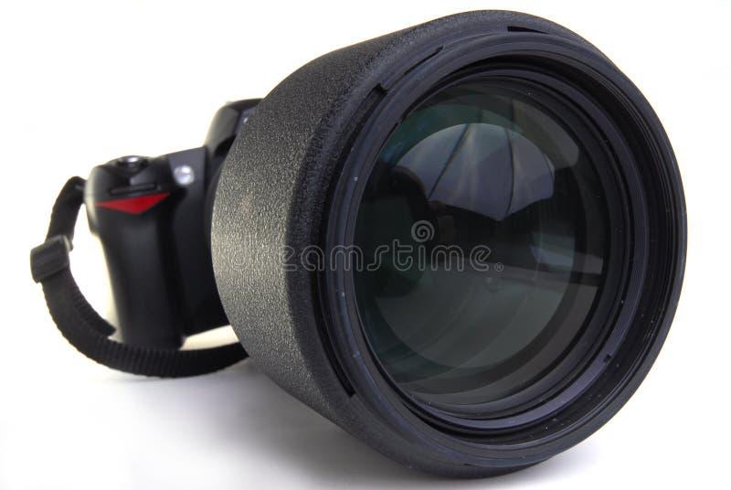 Digitalkamera lizenzfreies stockfoto