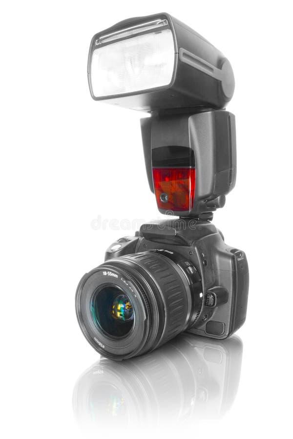 Digitalkamera stockfotografie