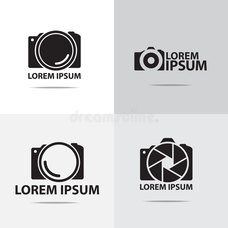 Digitalkameralogodesign