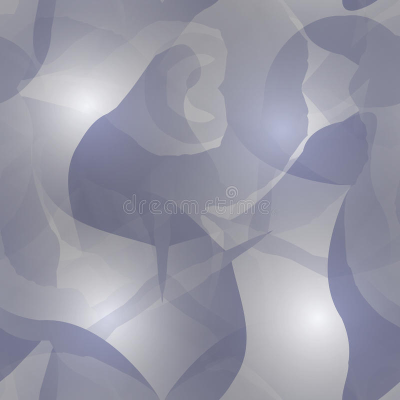 Digitally created seamless colorful texture. royalty free illustration