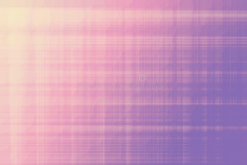 Digitalt galler för abstrakt bakgrundstextur vektor illustrationer