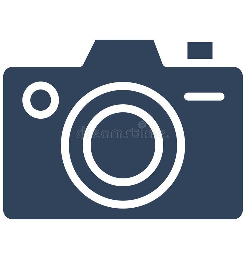 Digitalt isolerad vektorsymbol f?r avbilda som kan l?tt ?ndra eller redigera royaltyfri illustrationer