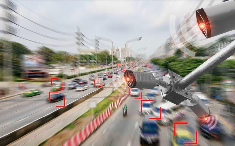 Digitaltechnik 4 des Konzeptes 0, drahtlose Netzwerke mit Signal 5G mit Intelligenz von künstlichen Intelligence-Systemen, zu übe stockbilder