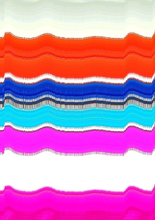 Digiweavesilk 001 image libre de droits