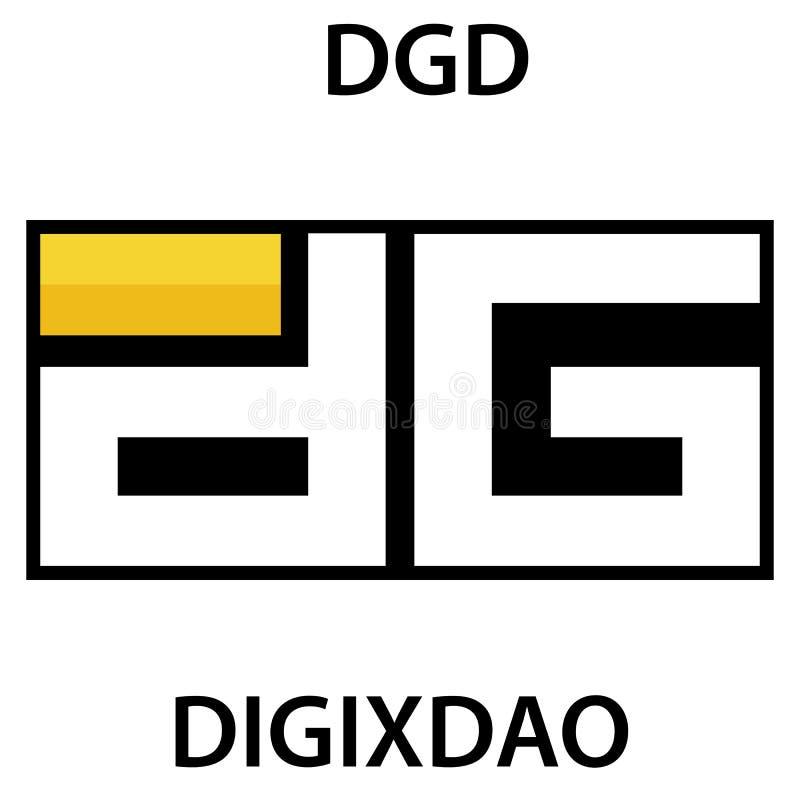 DGD Digix DAO coin