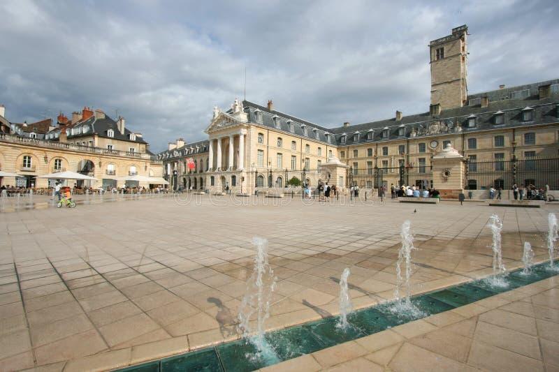 Dijon stockbild