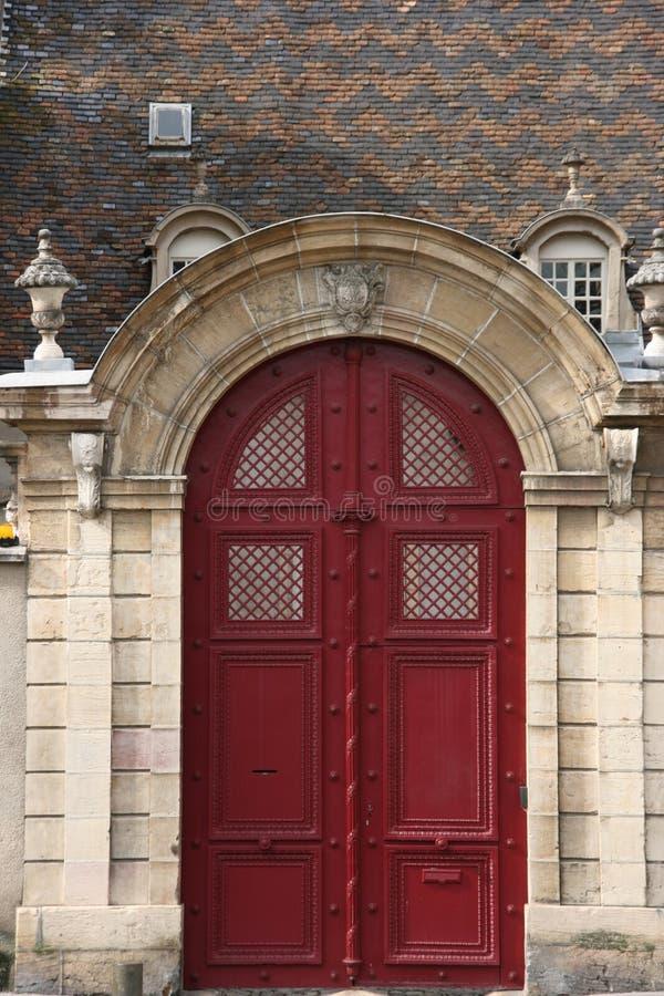 Dijon door royalty free stock images