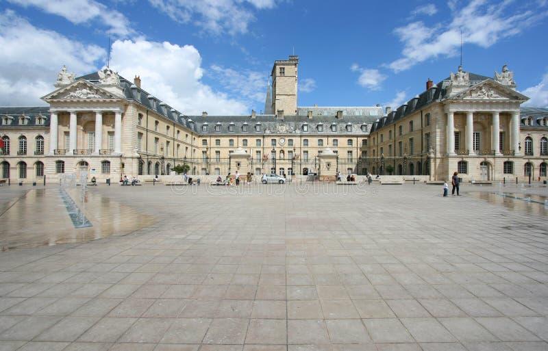 Dijon, France stock images