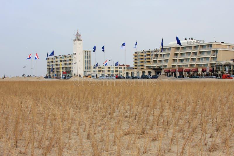 in dune construction