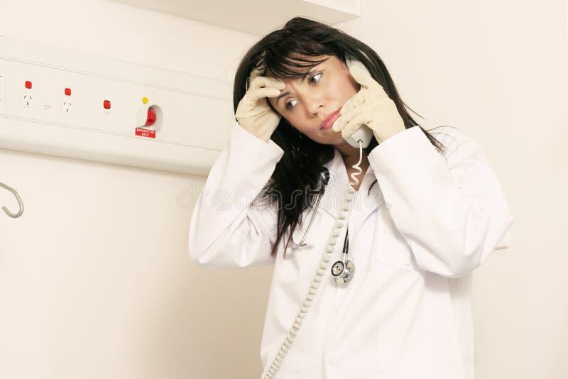 Download Dilemme image stock. Image du généralités, médecin, médecins - 72501