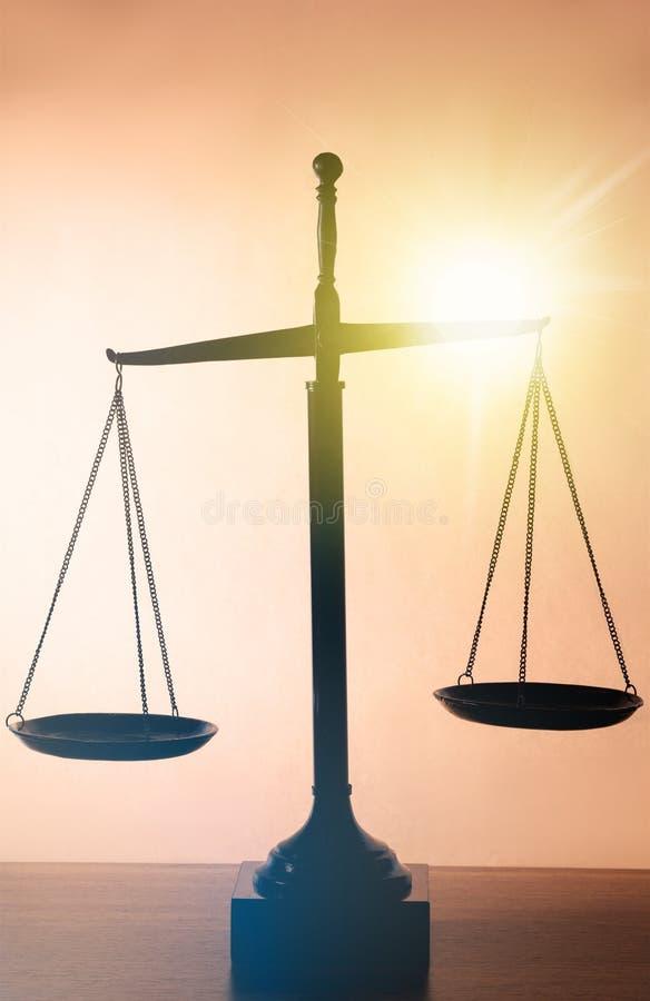 Dilemme moral image libre de droits