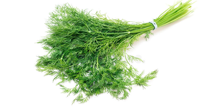 Download The Dill Stock Photo - Image: 83702440
