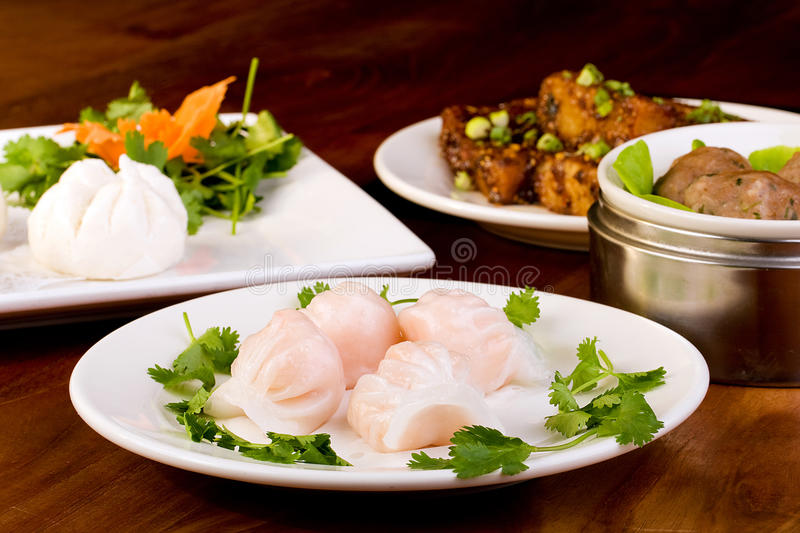 Download Dim Sum Stock Photos - Image: 21171833