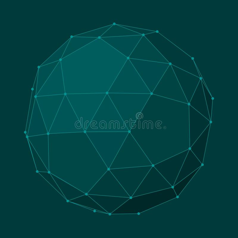 Dimensión de una variable abstracta de la geometría libre illustration