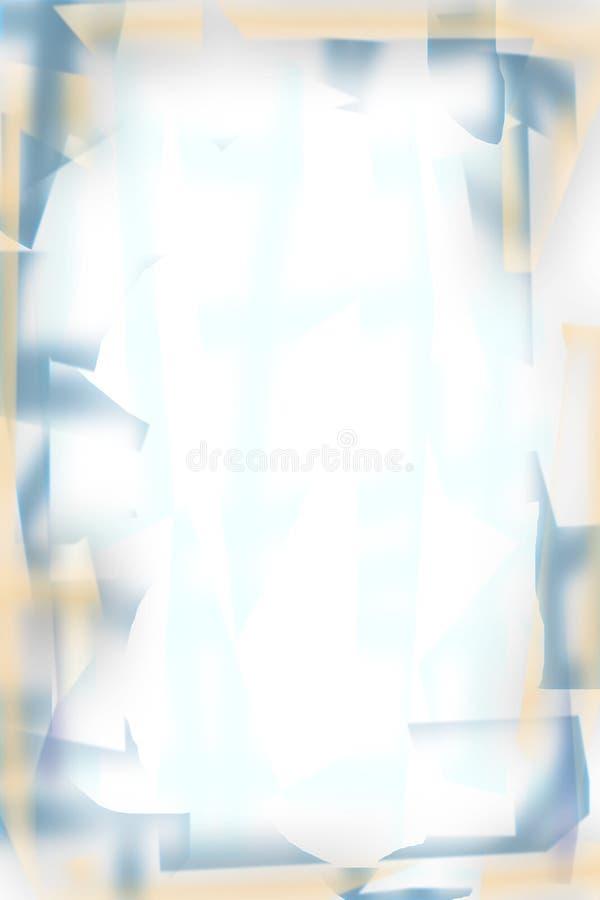 dimmigt papper för 2 bakgrund royaltyfri foto