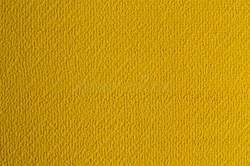 Dimple Surface Background. Dimples Surface Background. Texture relief Yellow color royalty free stock photo