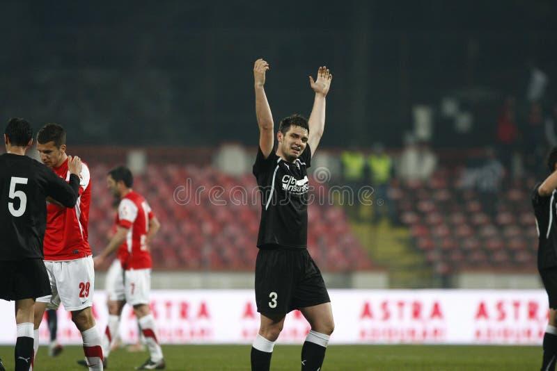 Download Dinamo Bucharest - Sportul Studentesc Editorial Photo - Image: 23946621