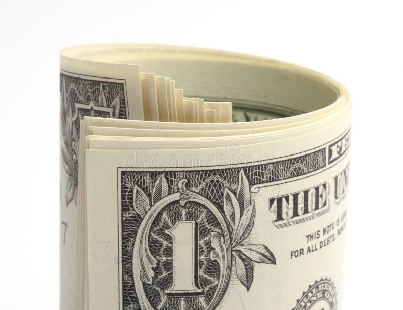 Dinero imagen de archivo