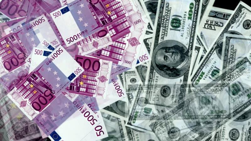 Euro fuerte y dólar débil: ¿es bueno para la economía europea?