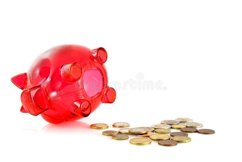 Dinero del youre de la cuenta foto de archivo libre de regalías
