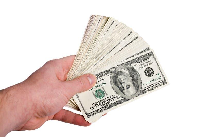 ¿Sería etico pagar a las madres para que aborten fetos con cromosomas defectuosos? Dinero-en-la-mano-12734423