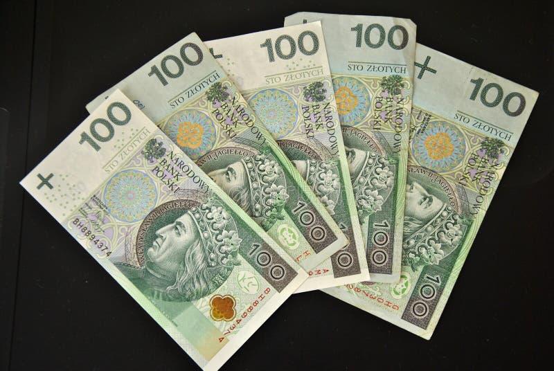 Download Dinero polaco foto de archivo. Imagen de polonia, casero - 42443066