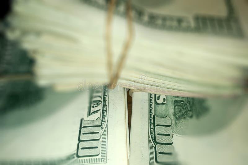 Dinero - USD imágenes de archivo libres de regalías
