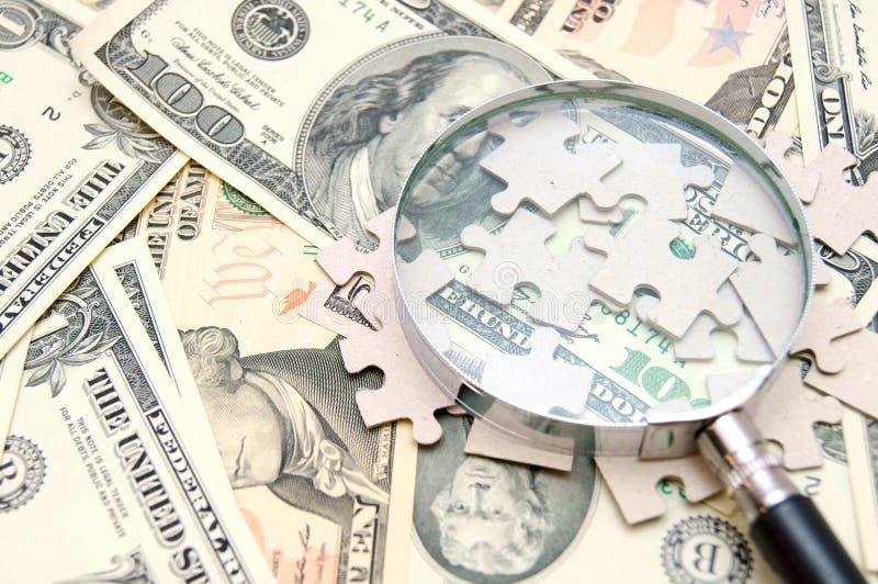 Dinero y finanzas. imagenes de archivo