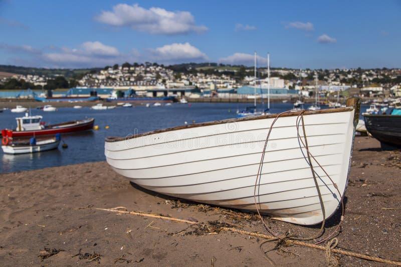 dinghy fotografia de stock royalty free