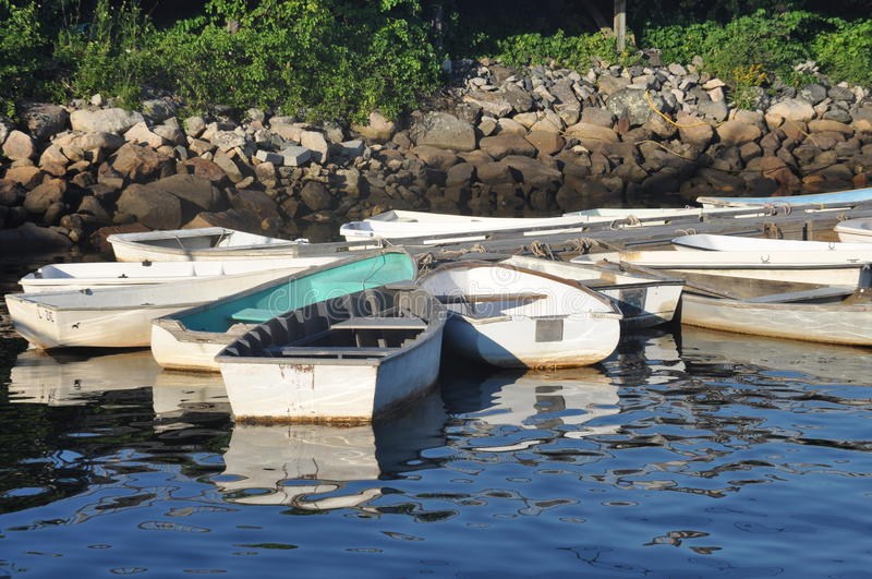 Dinghy stock images