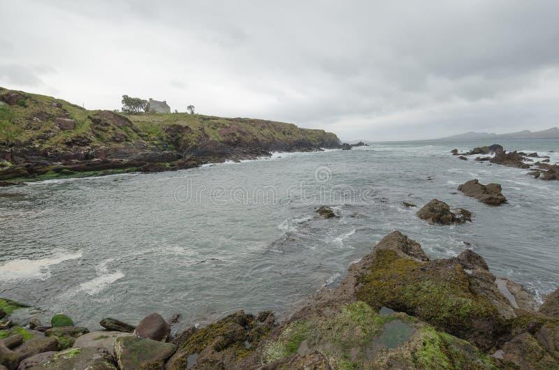 Dingle, Co.Kerry, Irland lizenzfreie stockfotografie