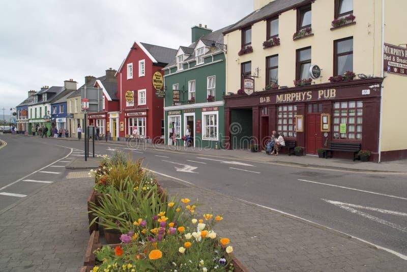 Dingle, Irlanda fotografia de stock royalty free