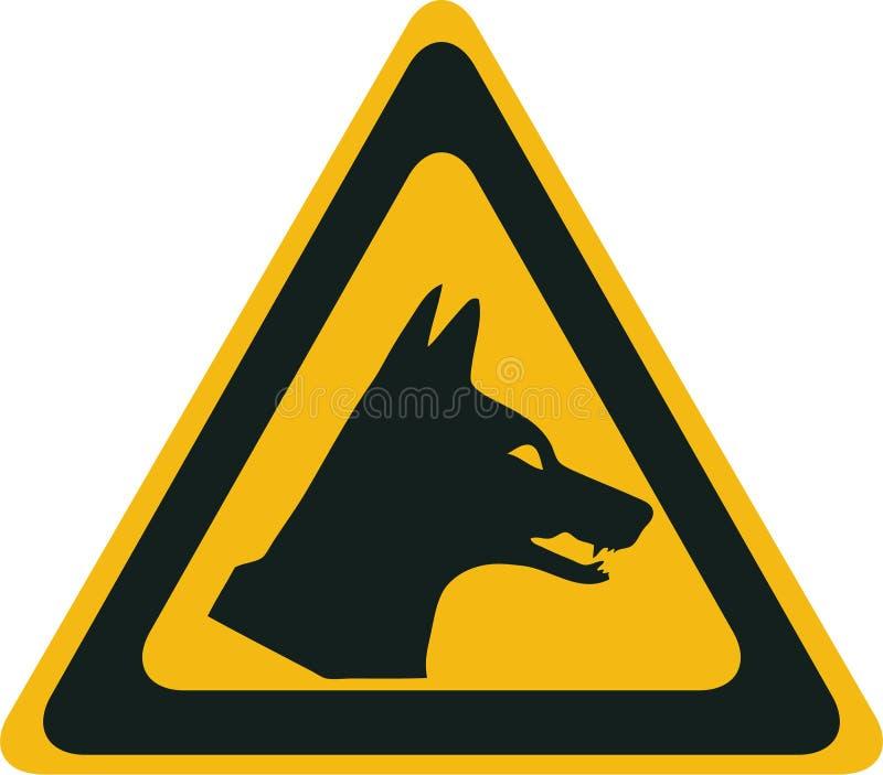 dingo κινδύνου απεικόνιση αποθεμάτων