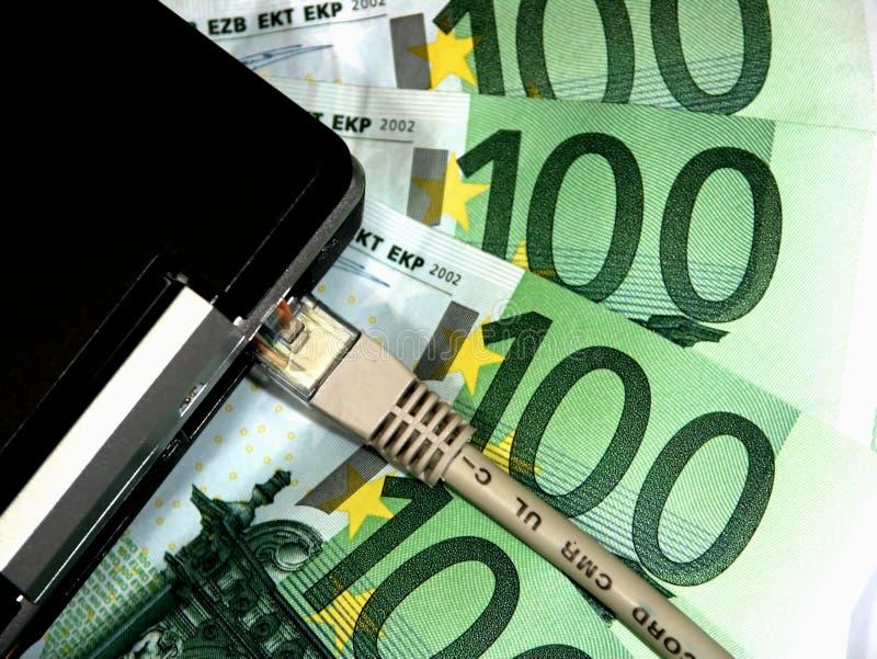 Dinheiro 2 imagem de stock royalty free