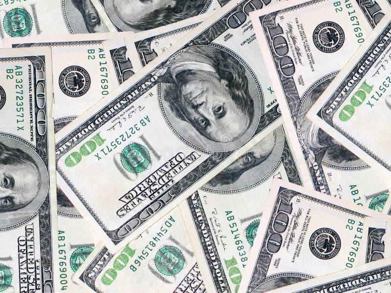 Dinheiro 2 foto de stock royalty free