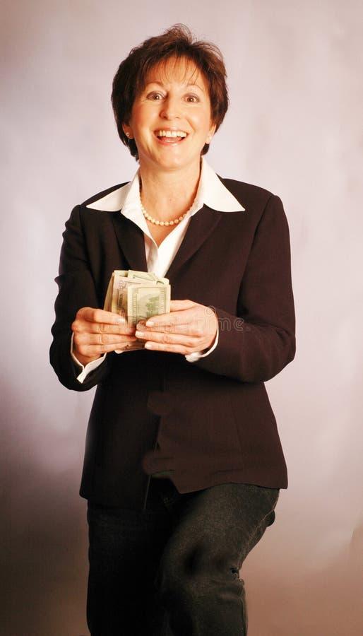 Dinheiro 2166 do dinheiro fotos de stock royalty free