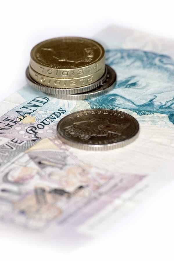 Download Dinheiro foto de stock. Imagem de currency, banknote, europa - 538618