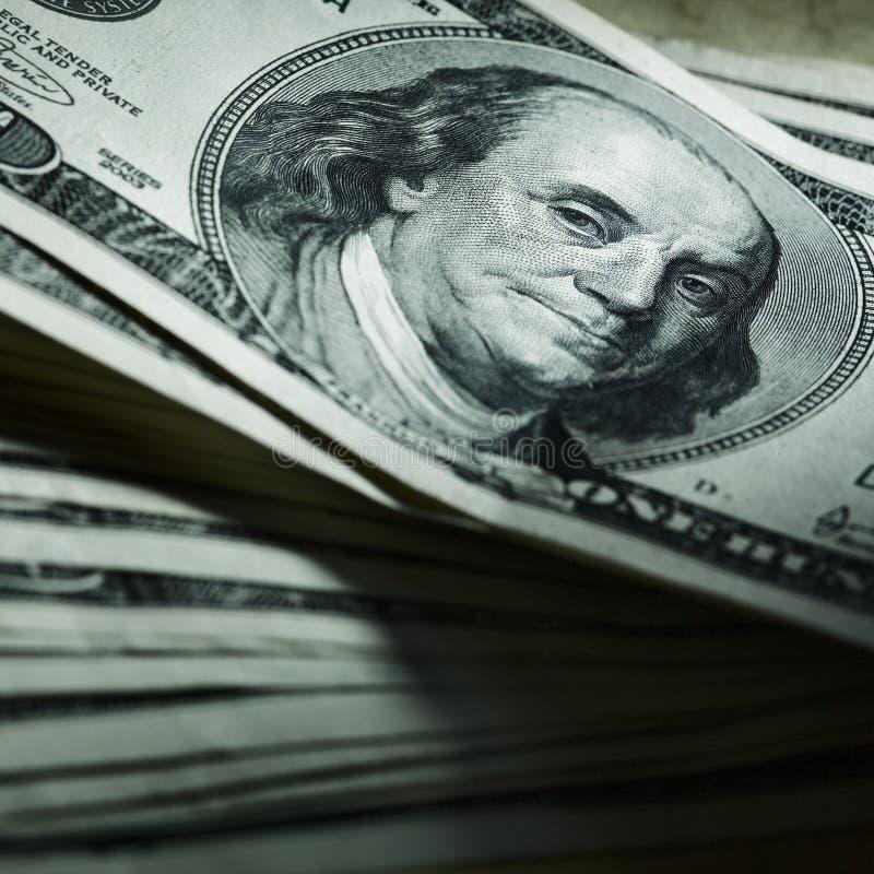 Dinheiro Foto de Stock