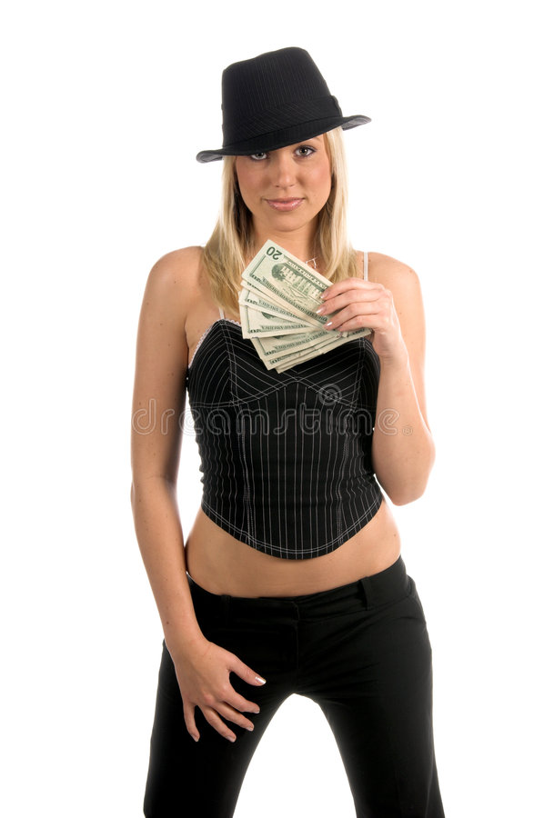 Dinheiro disponivel imagens de stock royalty free