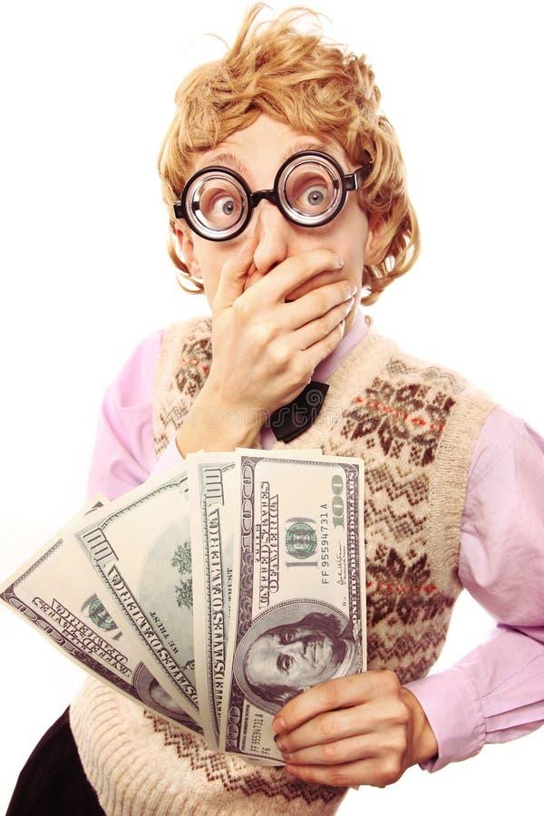 Dinheiro sujo imagens de stock royalty free