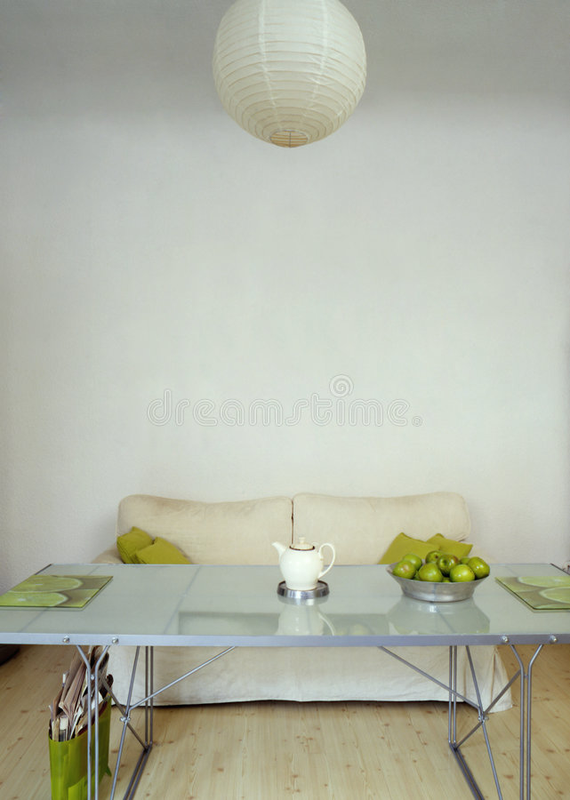 Free Dinig Room Royalty Free Stock Images - 3496709