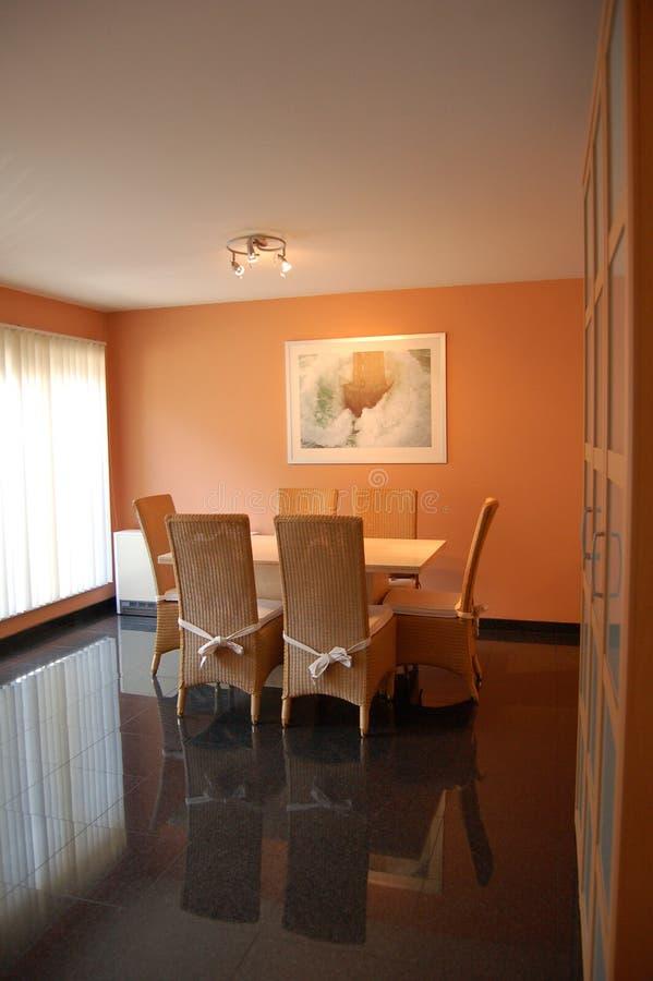 dining room στοκ εικόνες με δικαίωμα ελεύθερης χρήσης