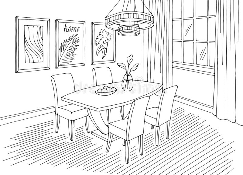 Dining Graphic Stock Illustrations 20 071 Dining Graphic Stock Illustrations Vectors Clipart Dreamstime